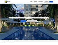 Portal de Moradores para condominios