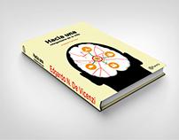 """Tapa de libro para """"Hacia una reingeniria de la vida"""""""