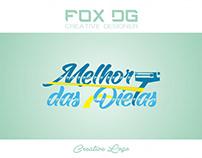Logo Designer - Melhor das Dietas