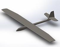 ALBATROS 1.0, UAV Exploerador