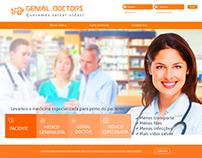 Site Genial Doctor