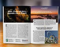 Jt Magazine Retrospectiva 2016