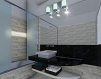Proyecto Baño Remodelación