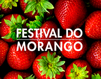 Festival do Morango: Vídeo Promocional