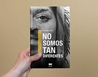 No somos tan diferentes - Cover book