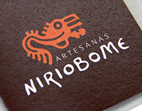 Identidad Artesanas NIRIOBOME