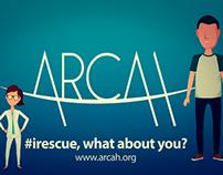 Institucional ARCAH