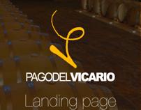 Pago del Vicario - wine 1500H