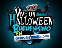 Halloween-Cosas de Familia-Familia