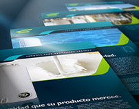 Carpeta de venta Eboplast