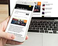 GeekdomPress.com