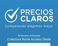 Precios Claros