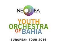 Youth Orchestra of Bahia YOBA