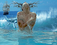 Sirena | Mermaid