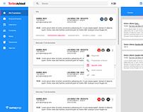 Nuevo Dashboard | Sumaprop CRM Inmobiliario