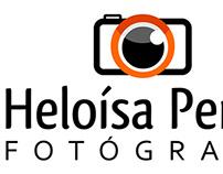 Logotipo Heloísa Peres