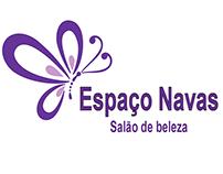 Logo Espaço Navas