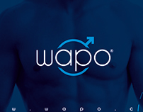 Identidad Visual de Wapo
