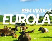 Site Eurolatte