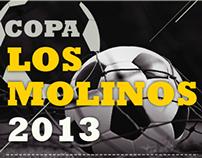 Web design - Los Molinos