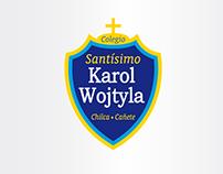 IEP KAROL WOJTYLA /CREACIÓN DE IMAGEN CORP.