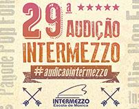 Audição Intermezzo 2015
