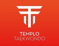 Logo Templo Taekwondo