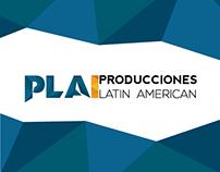 Producciones Latín American