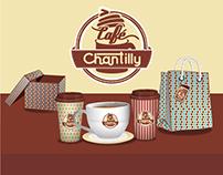 CONCEPT ART CAFÉ CHANTILLY