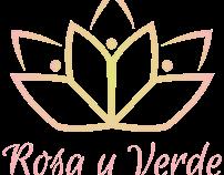 Rosa Y Verde