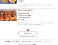 Una página web en seis horas