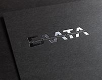 Rediseño de logotipo en 3D. Cliente Startup de España.