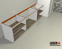 Laser Construcciones