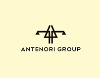 Antenori Group | Visual Identity
