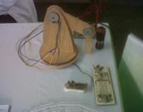 Robotic Arm Prototype