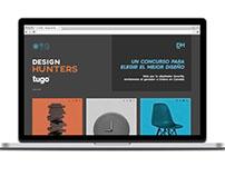 Tugó - Design Hunters