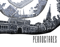 Pernoctares