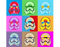 Mosaico Trooper 2