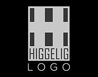 Higgelig Logo