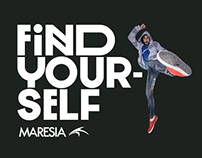 Maresia Find Yourself