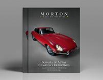 Classic cars catalog 2015 - Morton Auctions