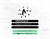 Portafolio (& CV) - Andrea Lau
