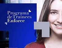 Programa de Trainee Enforce 2019 – Inscrições