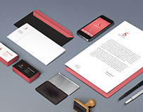 Branding design Identity