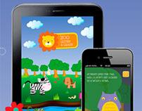 Zoo Listen & Learn - App