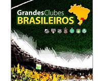 Grandes CLubes Brasileiros - Acheflan