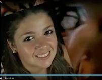 Maia 15 años