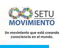 Setu Movimiento Magazine Flyer