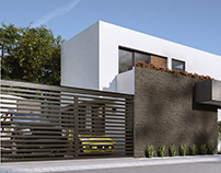 Residencia C_A