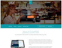 POS ONE PAGE DESIGN